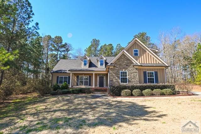1413 Wood Fern Way, Bogart, GA 30622 (MLS #979982) :: Signature Real Estate of Athens