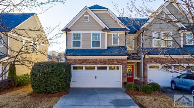 1536 Lincoln Drive, Bogart, GA 30622 (MLS #979985) :: Signature Real Estate of Athens