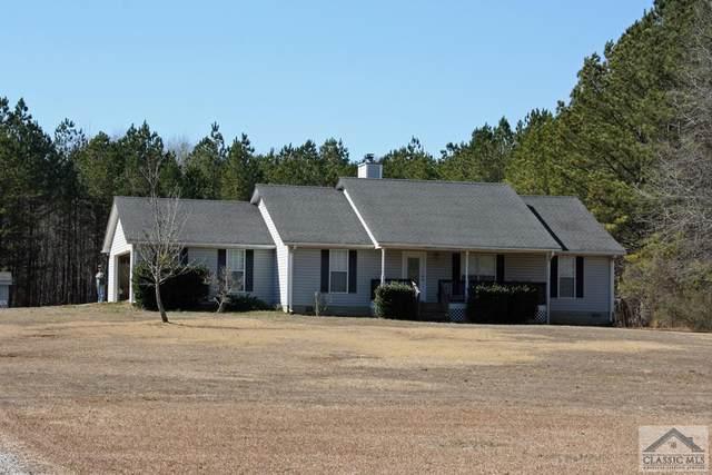 1030 Thornton Drive, Bogart, GA 30622 (MLS #979999) :: Signature Real Estate of Athens