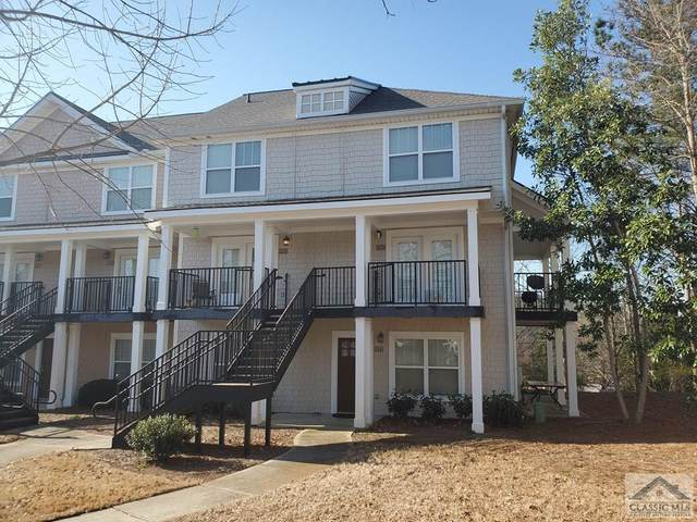 1035 Barnett Shoals Road #233, Athens, GA 30605 (MLS #980006) :: Athens Georgia Homes