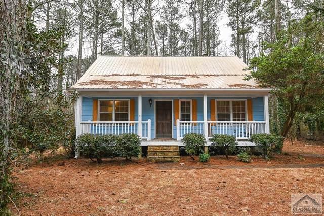 130 Sweetbriar Court, Winterville, GA 30683 (MLS #980012) :: Athens Georgia Homes