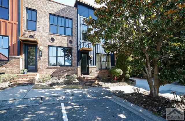 118 Ruth Drive #410, Athens, GA 30601 (MLS #980025) :: Signature Real Estate of Athens