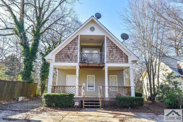 184 Vine Street, Athens, GA 30601 (MLS #980030) :: Signature Real Estate of Athens