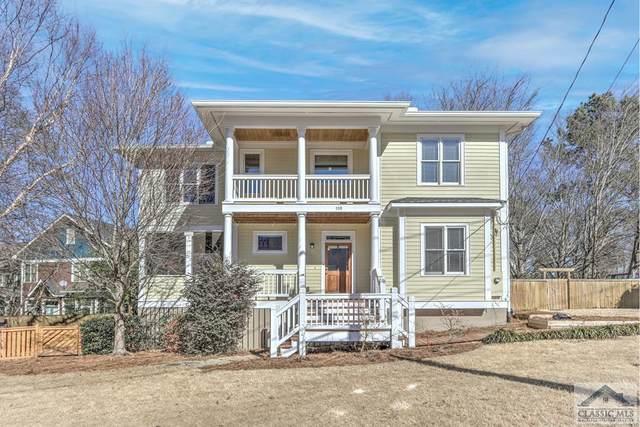 110 Yonah Avenue, Athens, GA 30601 (MLS #980039) :: Signature Real Estate of Athens