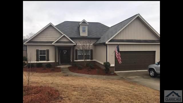 1729 Tugalo Drive, Jefferson, GA 30549 (MLS #980047) :: Keller Williams