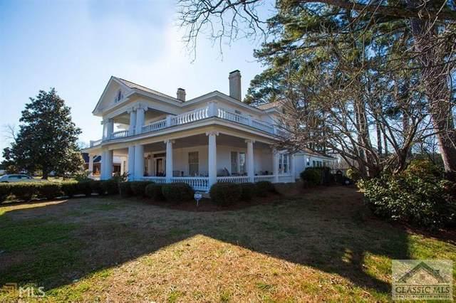 197 Hulin Avenue N, Tignall, GA 30668 (MLS #980049) :: Keller Williams