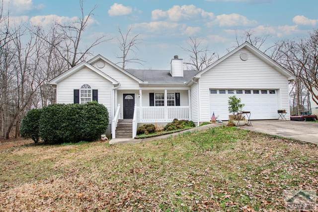 367 Noketchee Drive, Athens, GA 30601 (MLS #980051) :: Signature Real Estate of Athens