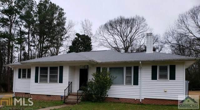 200 Johnny Street, Hartwell, GA 30643 (MLS #980054) :: Signature Real Estate of Athens