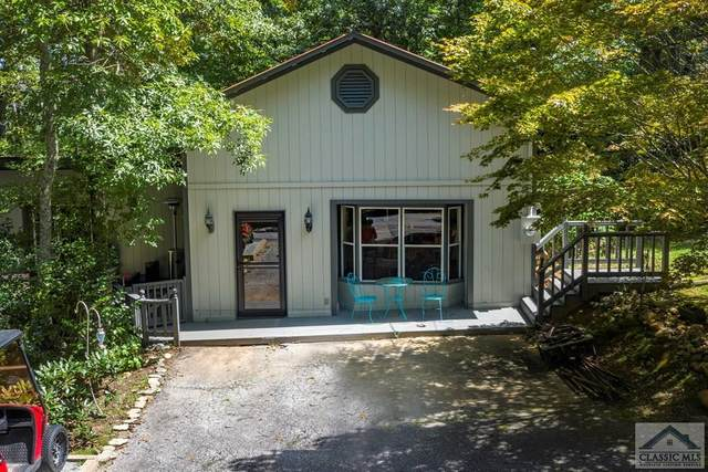 95 Ice Cream Way, Cleveland, GA 30528 (MLS #980057) :: Signature Real Estate of Athens