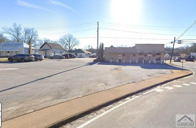 306 Court House Square, Danielsville, GA 30633 (MLS #980058) :: Signature Real Estate of Athens