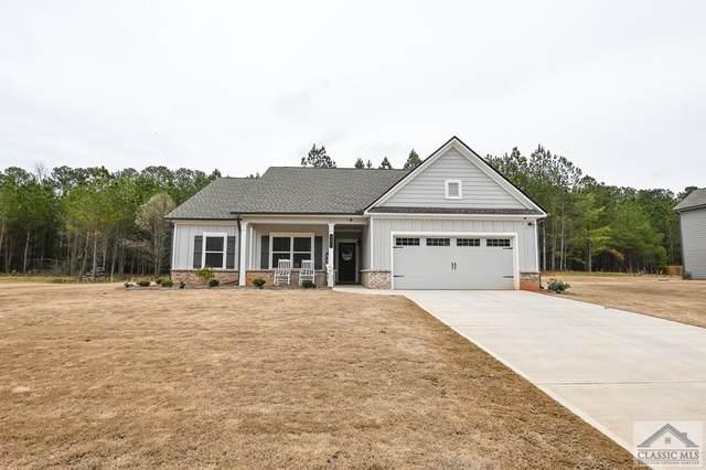 151 Woodbury Lane, Hull, GA 30646 (MLS #980059) :: Signature Real Estate of Athens