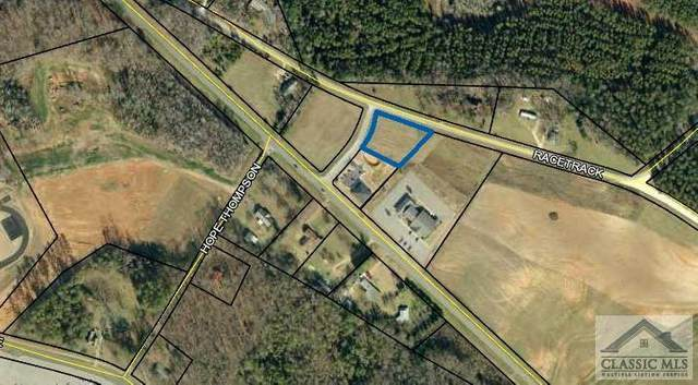 0 Racetrack Road, Danielsville, GA 30633 (MLS #980060) :: Signature Real Estate of Athens