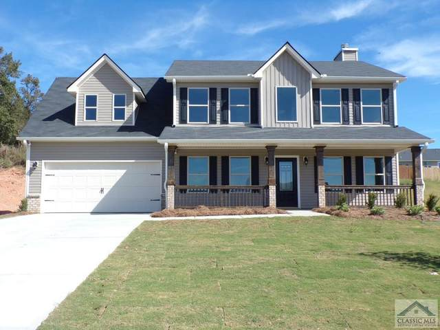 970 River Mist Circle, Jefferson, GA 30549 (MLS #980066) :: Signature Real Estate of Athens