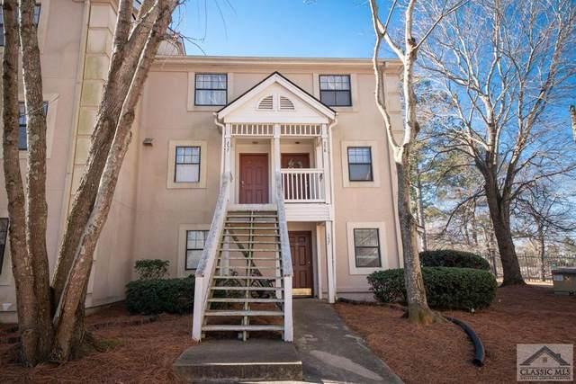 290 Appleby Drive #257, Athens, GA 30605 (MLS #980082) :: Athens Georgia Homes
