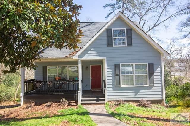 240 Hodgson Drive, Athens, GA 30606 (MLS #980084) :: Signature Real Estate of Athens