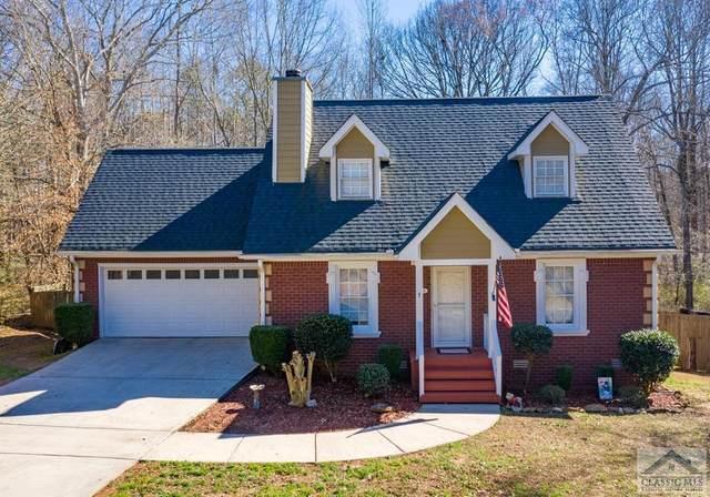 1130 Darlington Station Road, Bogart, GA 30622 (MLS #980114) :: Signature Real Estate of Athens