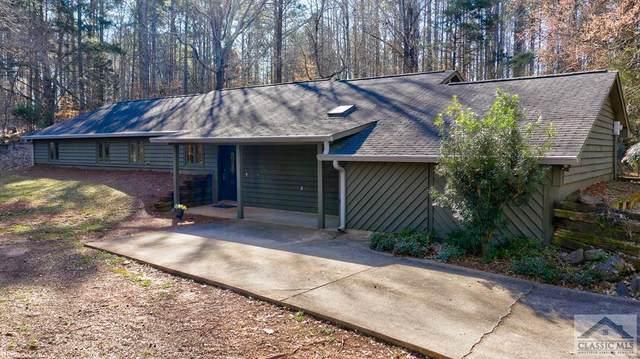 231 Rivercliff Drive, Athens, GA 30607 (MLS #980135) :: Athens Georgia Homes