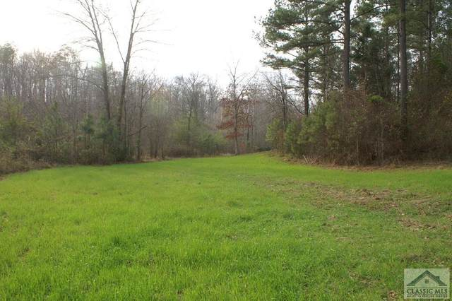 33.48 Jones Chapel Road E, Danielsville, GA 30633 (MLS #980155) :: Athens Georgia Homes