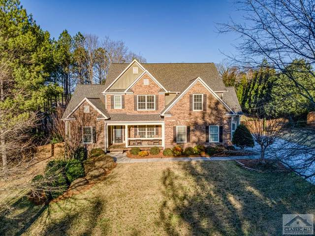1612 Maes Overlook, Loganville, GA 30052 (MLS #980189) :: Signature Real Estate of Athens