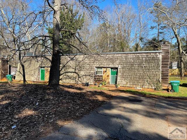 210 Rustwood Drive, Athens, GA 30606 (MLS #980198) :: Signature Real Estate of Athens