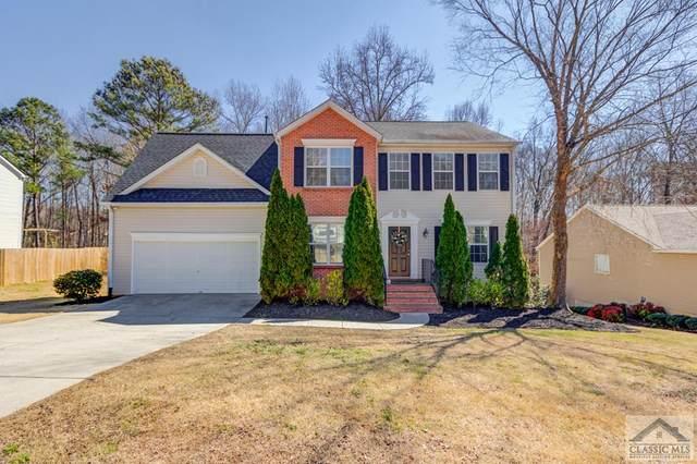 3160 Evergreen, Dacula, GA 30019 (MLS #980231) :: Signature Real Estate of Athens