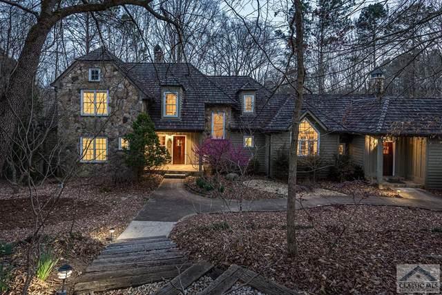 7 River Ridge Drive, Athens, GA 30606 (MLS #980297) :: Signature Real Estate of Athens