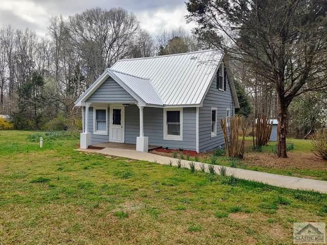 567 Lavender Road, Athens, GA 30606 (MLS #980327) :: Signature Real Estate of Athens