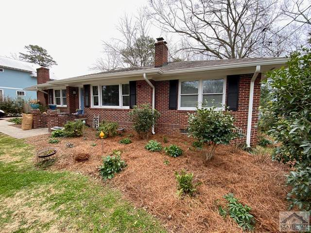 725 King Avenue, Athens, GA 30606 (MLS #980336) :: Team Reign