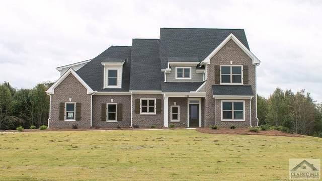 1186 Princeton Farms Drive, Watkinsville, GA 30677 (MLS #980408) :: Signature Real Estate of Athens