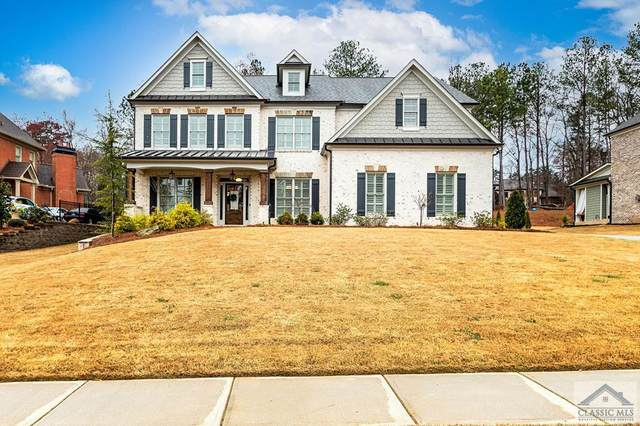 2438 Sunflower Drive, Hoschton, GA 30548 (MLS #980412) :: Signature Real Estate of Athens