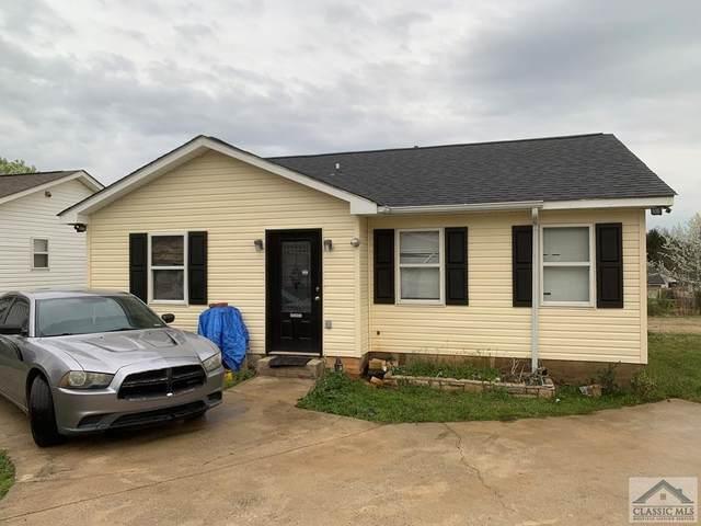 320 Buckingham Terrace, Athens, GA 30607 (MLS #980415) :: Signature Real Estate of Athens