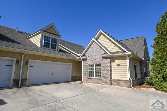 3650 Orchard Circle, Watkinsville, GA 30677 (MLS #980456) :: Signature Real Estate of Athens