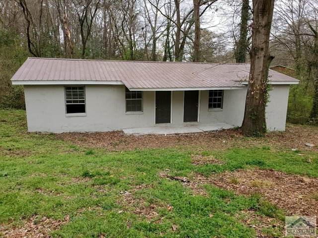 264 Moreland Avenue, Athens, GA 30601 (MLS #980459) :: Signature Real Estate of Athens