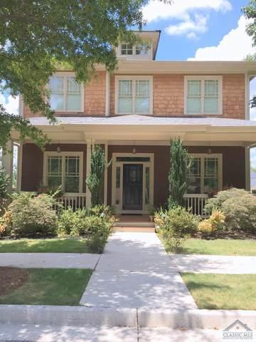 64 Charter Oak Drive, Athens, GA 30607 (MLS #980495) :: Signature Real Estate of Athens