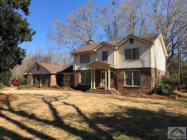 5320 Hog Mountain Road, Bogart, GA 30622 (MLS #980500) :: Signature Real Estate of Athens