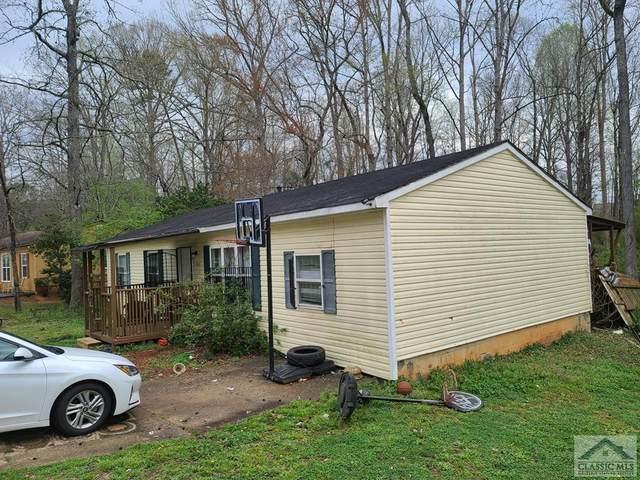 145 Sarsen Circle, Athens, GA 30606 (MLS #980527) :: Athens Georgia Homes