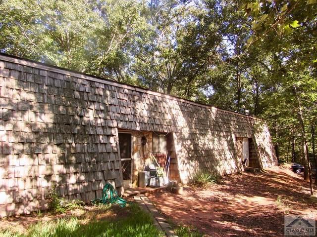 160 Nicole Circle, Athens, GA 30606 (MLS #980561) :: Signature Real Estate of Athens