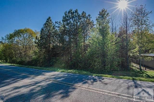 0 Hutchins Road, Crawford, GA 30630 (MLS #980625) :: Signature Real Estate of Athens