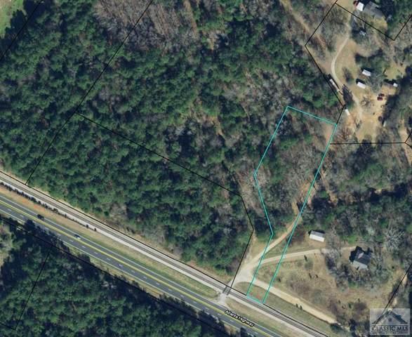 2334 Atlanta Hwy, Statham, GA 30666 (MLS #980626) :: Team Cozart