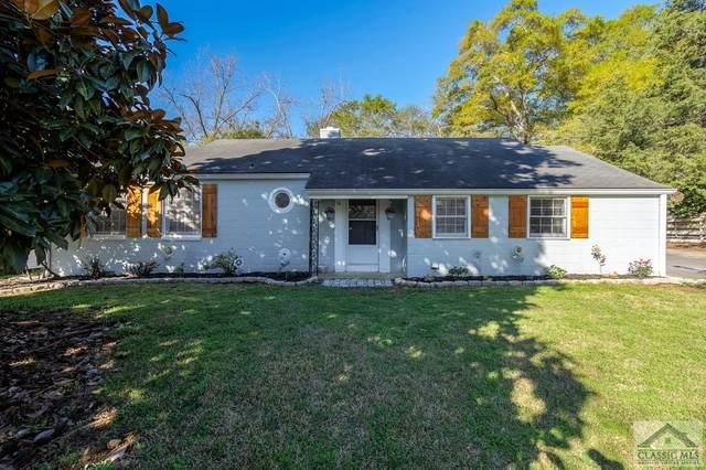 1682 Milledge Avenue S, Athens, GA 30605 (MLS #980638) :: Keller Williams