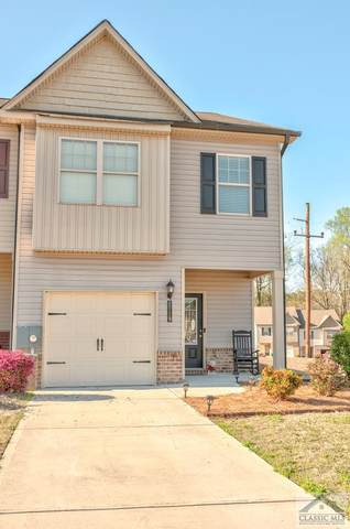 1729 Snapping Court, Winder, GA 30680 (MLS #980643) :: Signature Real Estate of Athens