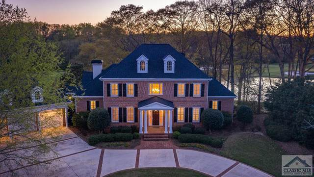 713 Bluff Road, Statham, GA 30666 (MLS #980721) :: Signature Real Estate of Athens