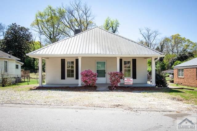 24 West Kimball, Winder, GA 30680 (MLS #980738) :: Team Cozart