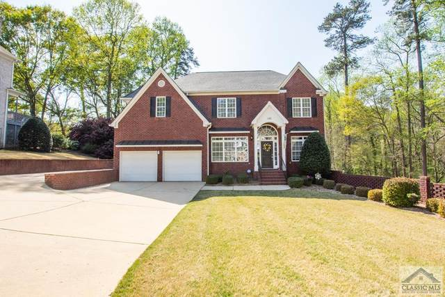 185 Cypress Manor Lane, Athens, GA 30606 (MLS #980742) :: Signature Real Estate of Athens