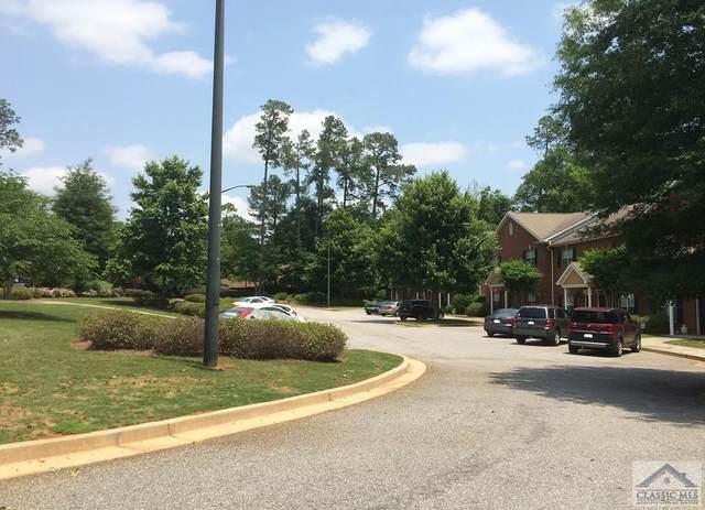 205 Woodstone Drive Unit 2, Athens, GA 30605 (MLS #980756) :: Team Reign
