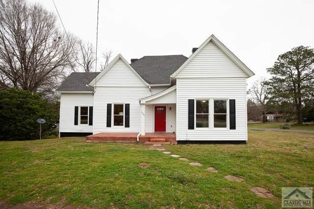 1936 Broad Street, Statham, GA 30666 (MLS #980765) :: Team Cozart