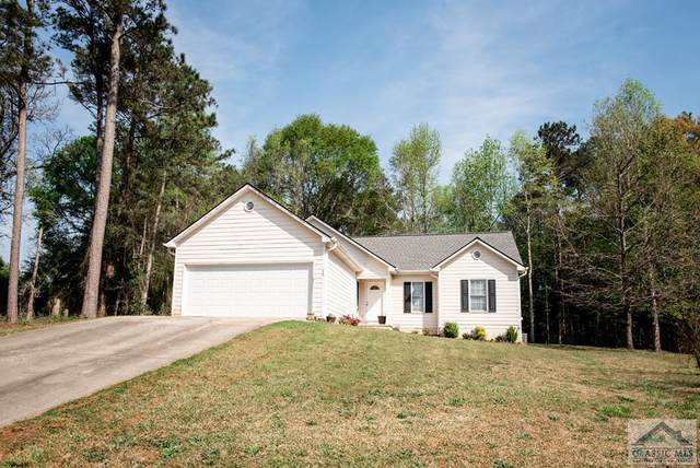 115 Gumstand Drive, Athens, GA 30601 (MLS #980787) :: Signature Real Estate of Athens
