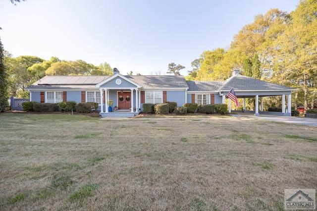 75 Second Avenue E, Colbert, GA 30628 (MLS #980791) :: Signature Real Estate of Athens