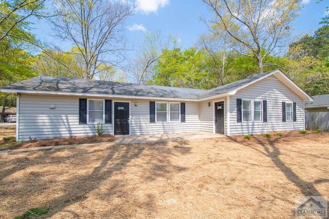 1625 Beaverdam Road, Winterville, GA 30683 (MLS #980797) :: Athens Georgia Homes