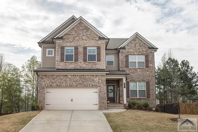 457 Gadwall Circle, Jefferson, GA 30549 (MLS #980816) :: Signature Real Estate of Athens